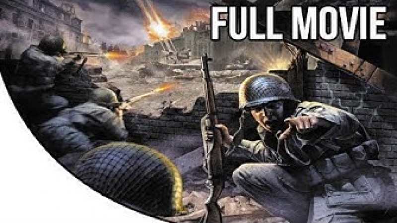 Call of Duty - Complete Movies